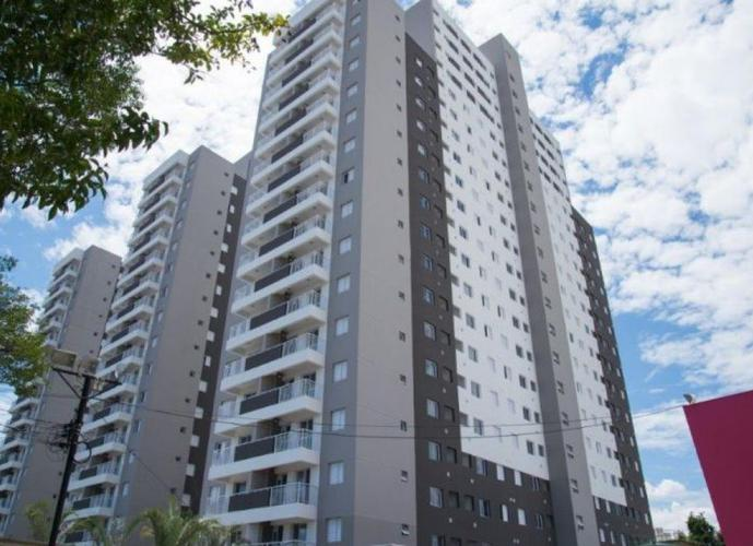 Apartamento em Barra Funda/SP de 33m² 1 quartos a venda por R$ 215.000,00