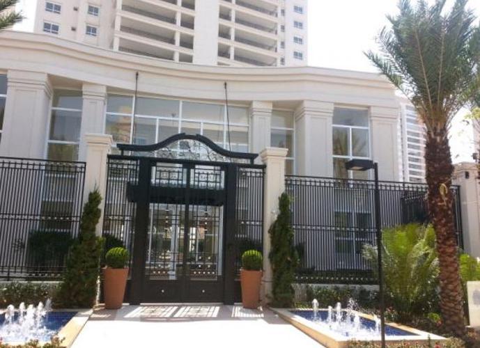 Apartamento em Aclimação/SP de 250m² 4 quartos a venda por R$ 2.850.000,00