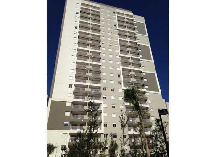Apartamento em Vila Prudente/SP de 40m² 1 quartos a venda por R$ 239.000,00