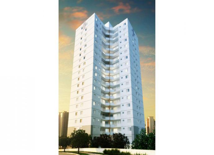 Apartamento em Vila Prudente/SP de 55m² 2 quartos a venda por R$ 279.000,00