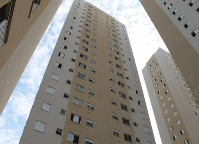 Apartamento em Vila São João/SP de 51m² 2 quartos a venda por R$ 253.900,00