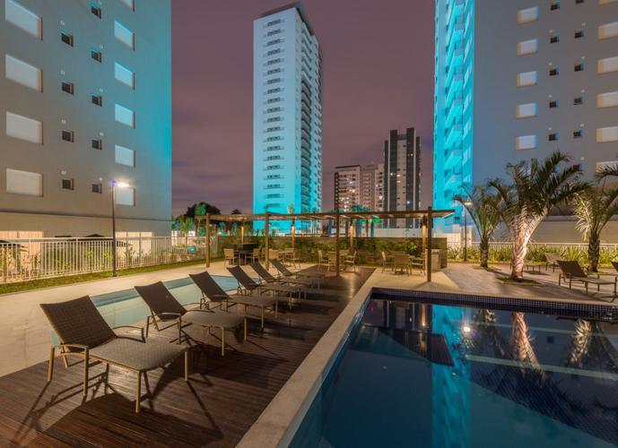 Apartamento em Vila Anastácio/SP de 96m² 3 quartos a venda por R$ 886.000,00