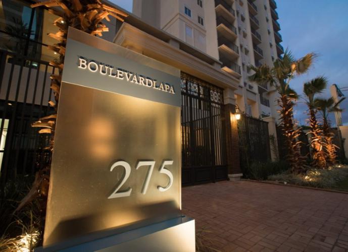Apartamento em Vila Anastácio/SP de 59m² 2 quartos a venda por R$ 412.000,00