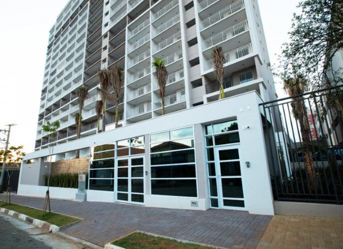 Apartamento em Ipiranga/SP de 45m² 1 quartos a venda por R$ 329.000,00