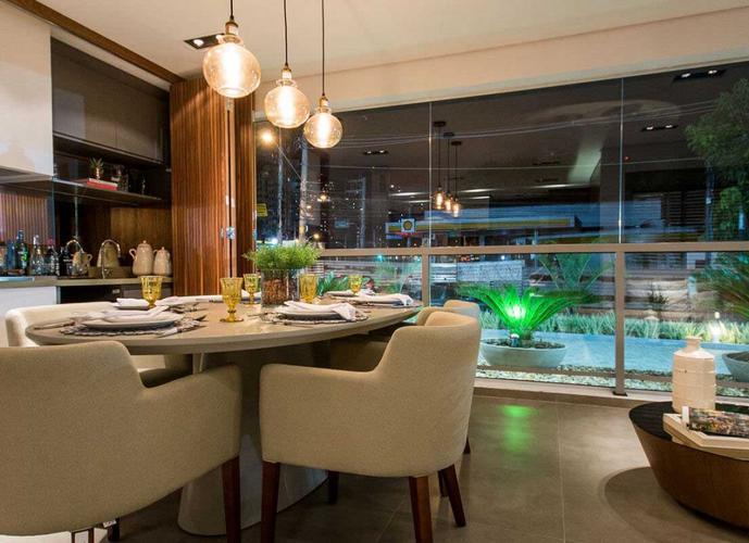 Apartamento em Vila Olímpia/SP de 81m² 2 quartos a venda por R$ 1.106.000,00
