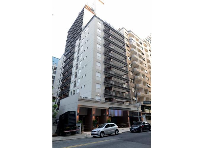 Apartamento em Bela Vista/SP de 77m² 1 quartos a venda por R$ 763.385,00