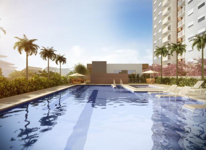 Quer morar na Vila Maria? Apto Pronto | 02e03 dorms | 45e59mts,lazer completo; *331 mil