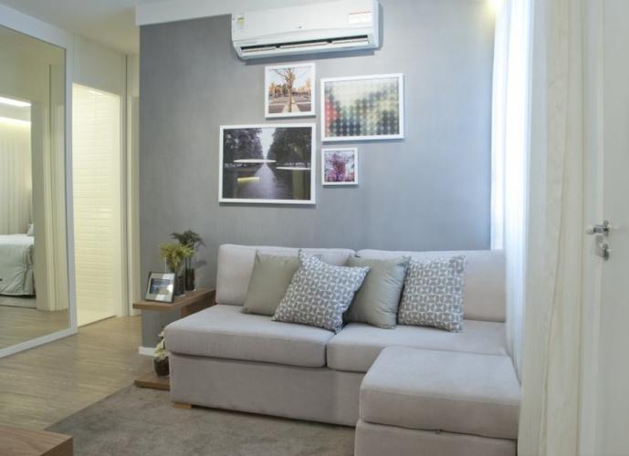 Apartamento em Jardim Albertina/SP de 37m² 2 quartos a venda por R$ 149.900,00