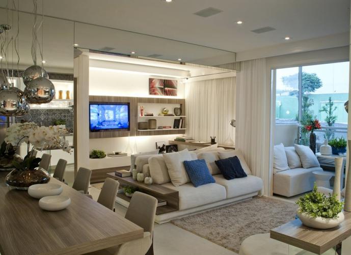 Apartamento em Vila Endres/SP de 61m² 2 quartos a venda por R$ 299.000,00
