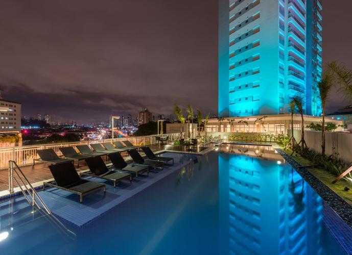 Apartamento em Jardim da Glória/SP de 100m² 3 quartos a venda por R$ 974.000,00