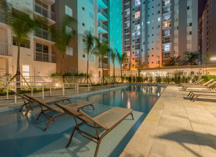 Apartamento em Jardim Prudência/SP de 64m² 2 quartos a venda por R$ 341.300,00