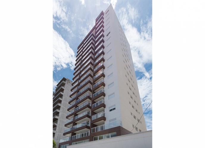 Apartamento em Aclimação/SP de 38m² 1 quartos a venda por R$ 412.000,00