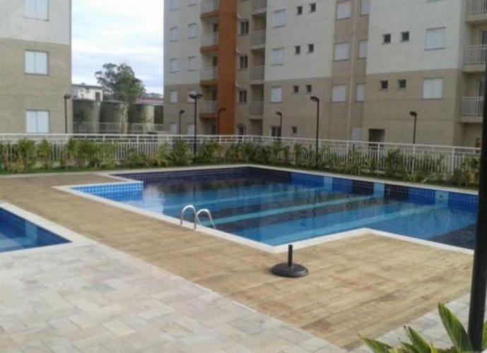 Apartamento em Jardim América da Penha/SP de 62m² 3 quartos a venda por R$ 287.000,00
