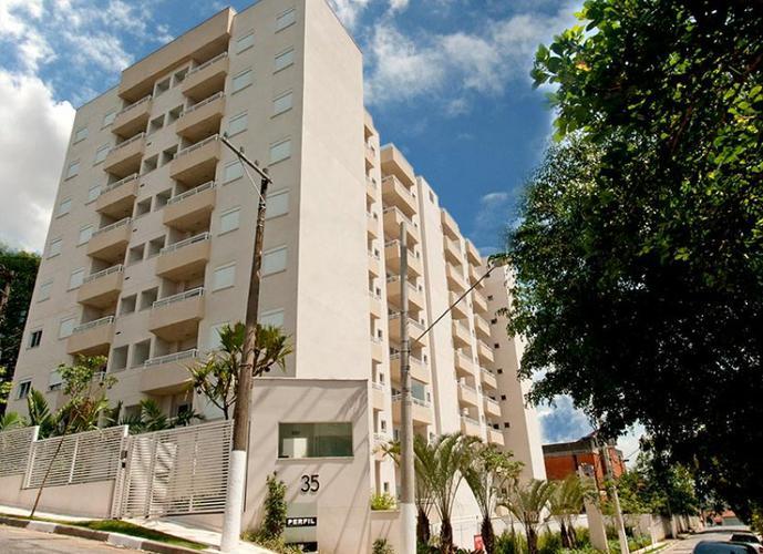 Apartamento em Vila do Encontro/SP de 39m² 1 quartos a venda por R$ 269.900,00