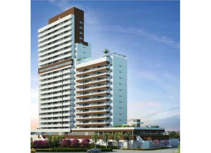 Apartamento em Tatuapé/SP de 42m² 1 quartos a venda por R$ 310.000,00