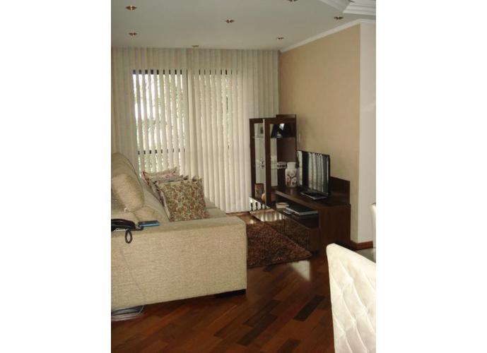 Apartamento residencial à venda, Jardim Dracena, São Paulo - AP9710.