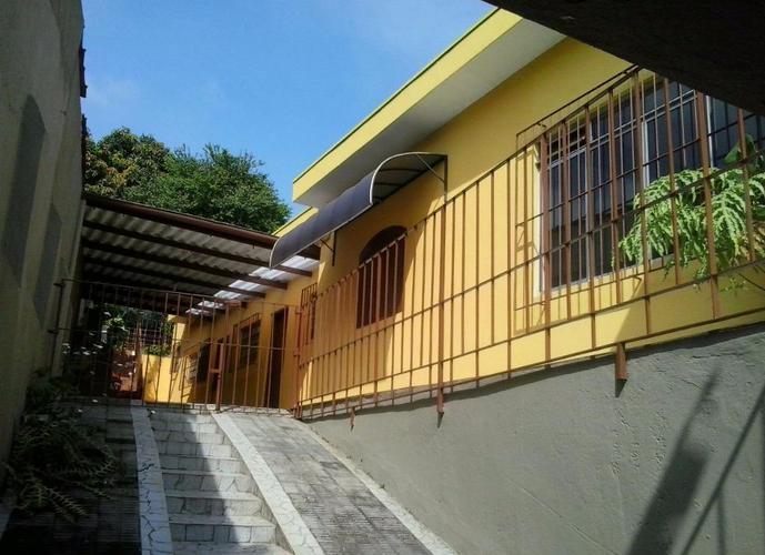 Sobrado em Vila Santa Edwiges/SP de 160m² 3 quartos a venda por R$ 550.000,00