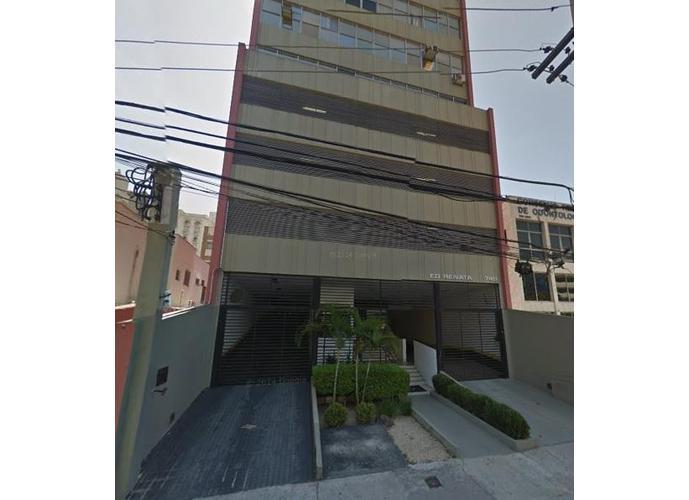 Conjunto  comercial mobiliado para locação, Pacaembu, São Paulo.