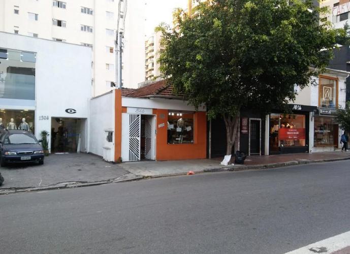 Ponto para venda Pinheiros,  São Paulo