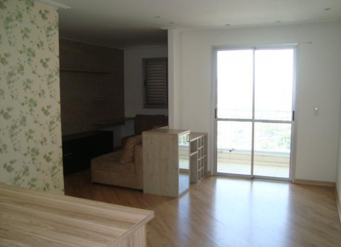 Apartamento em Água Branca/SP de 65m² 2 quartos para locação R$ 2.300,00/mes