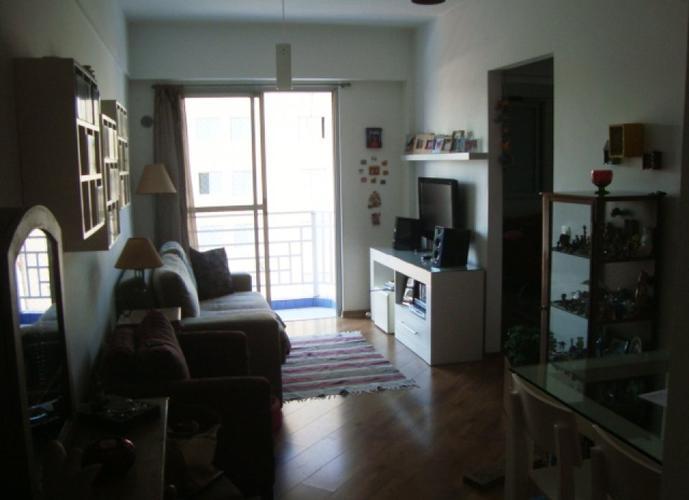 Apartamento em Vila Indiana/SP de 50m² 2 quartos a venda por R$ 375.000,00