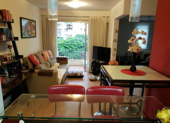 Apartamento para venda Sumarezinho,  São Paulo