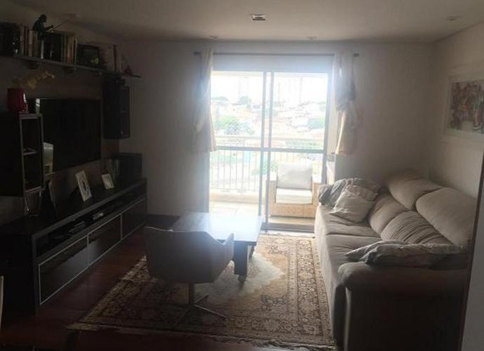 Apartamento em Vila Ipojuca/SP de 90m² 2 quartos a venda por R$ 920.000,00