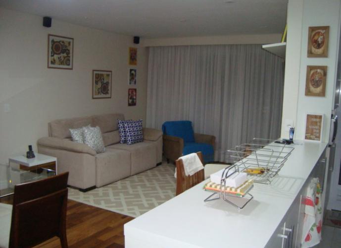 Apartamento em Alto de Pinheiros/SP de 85m² 2 quartos a venda por R$ 970.000,00