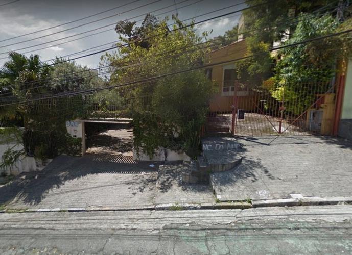 Terreno para venda Vila Madalena,  São Paulo