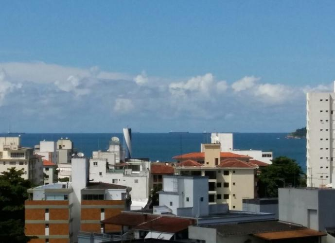 Apartamento para alugar Jardim Las Palmas,  Guarujá