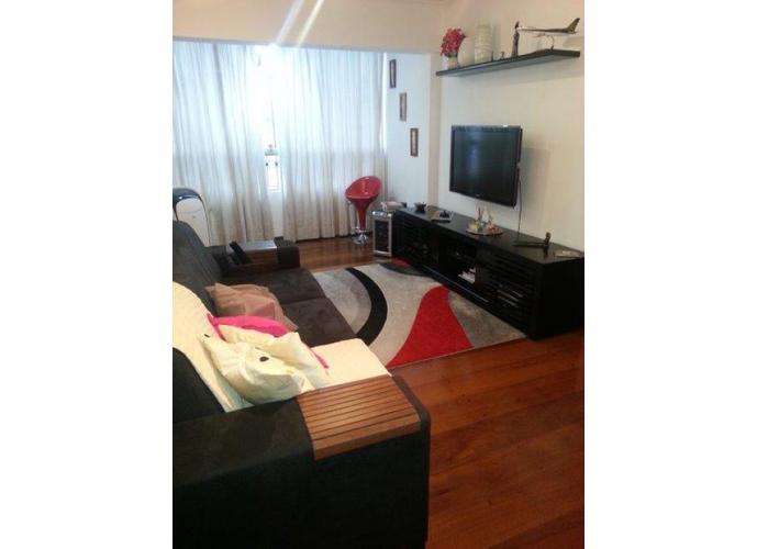 Apartamento em Vila Ipojuca/SP de 92m² 3 quartos para locação R$ 4.500,00/mes