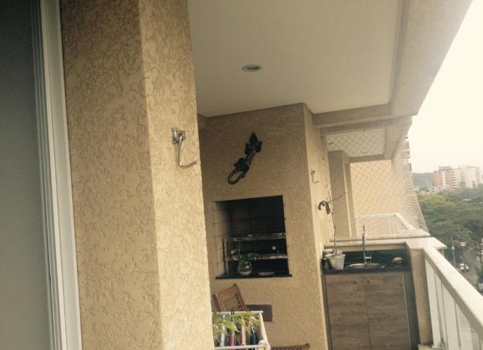 Apartamento em Bela Aliança/SP de 120m² 3 quartos a venda por R$ 1.100.000,00
