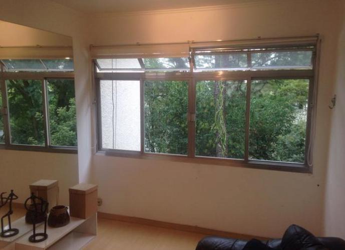 Apartamento em Alto de Pinheiros/SP de 65m² 3 quartos a venda por R$ 445.000,00