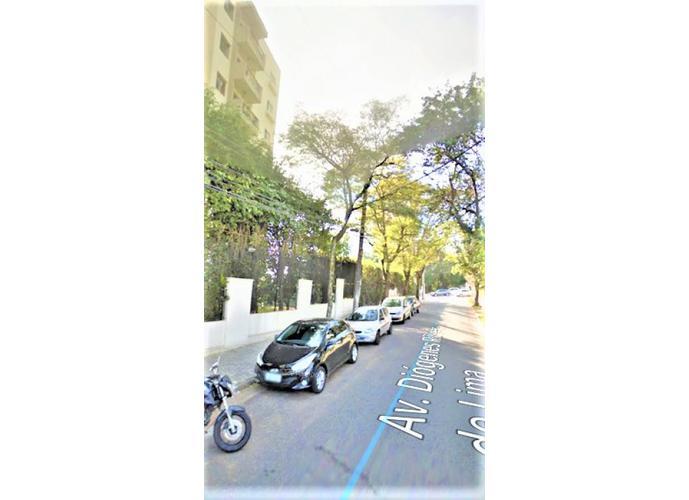 Apartamento em Alto de Pinheiros/SP de 62m² 2 quartos a venda por R$ 510.000,00