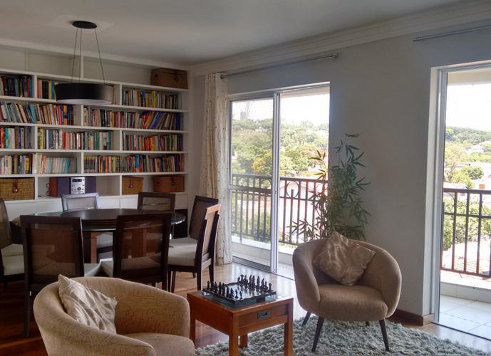 Apartamento em Lapa/SP de 134m² 3 quartos a venda por R$ 1.170.000,00