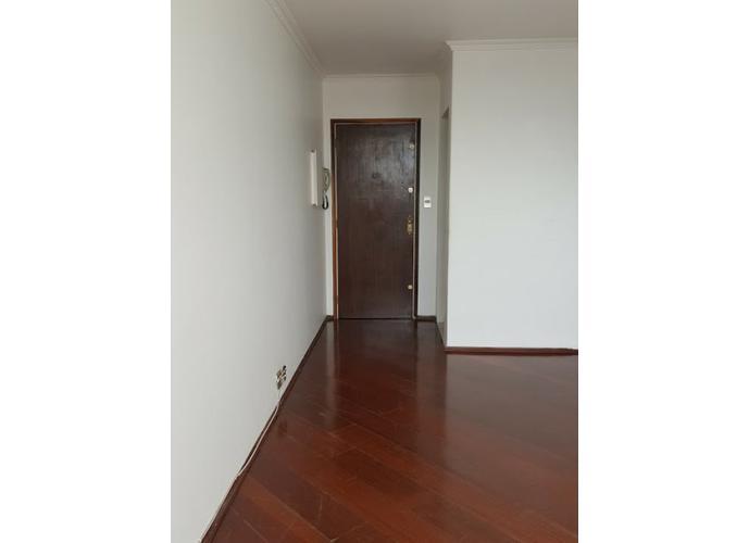 Apartamento em Vila Romana/SP de 70m² 2 quartos a venda por R$ 430.000,00