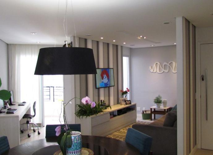 Apartamento em Vila Leopoldina/SP de 96m² 3 quartos a venda por R$ 800.000,00