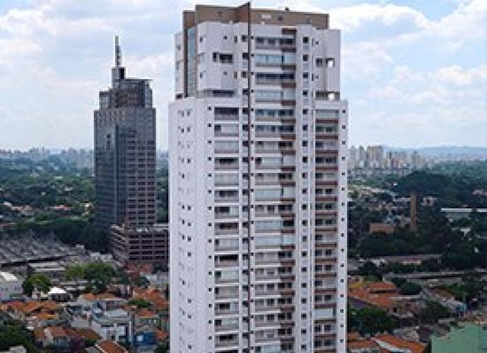 Apartamento em Pinheiros/SP de 71m² 1 quartos a venda por R$ 1.000.000,00
