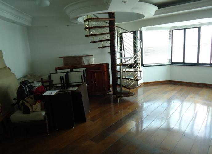 Cobertura em Vila Romana/SP de 244m² 3 quartos a venda por R$ 1.620.000,00