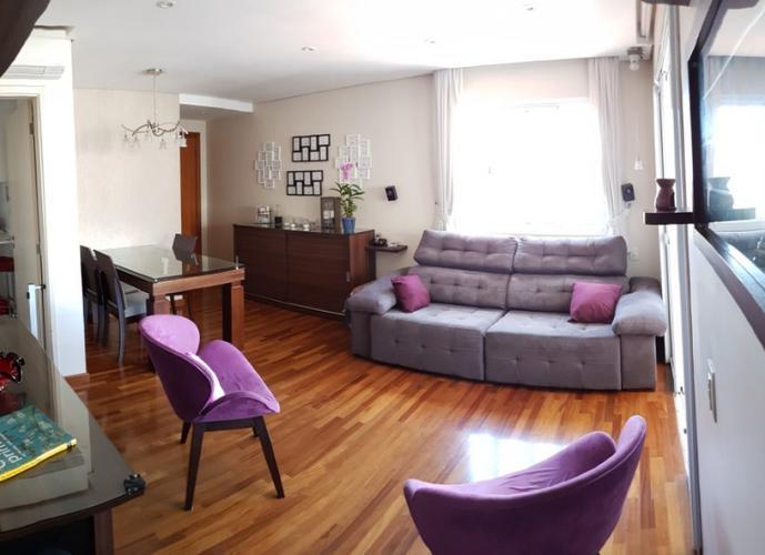 Apartamento em Vila Romana/SP de 93m² 3 quartos a venda por R$ 900.000,00