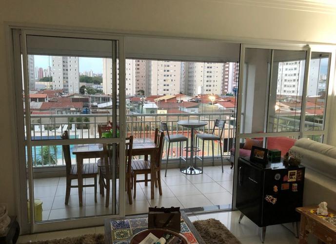 Apartamento em Água Branca/SP de 100m² 3 quartos para locação R$ 5.000,00/mes