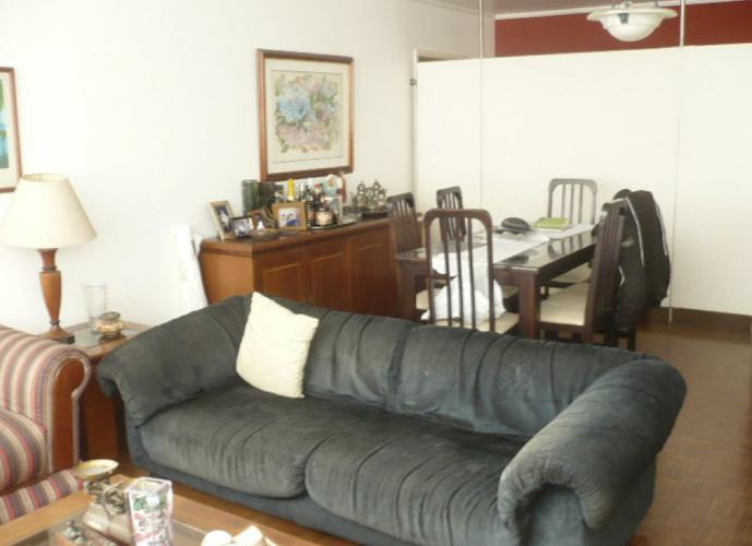 Apartamento em Perdizes/SP de 150m² 3 quartos a venda por R$ 1.100.000,00