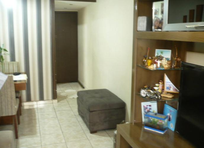 Apartamento para venda Vila Mangalot,  São Paulo