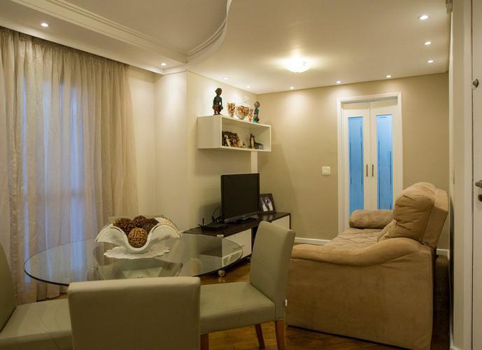 Apartamento em Vila Romana/SP de 76m² 3 quartos a venda por R$ 740.000,00