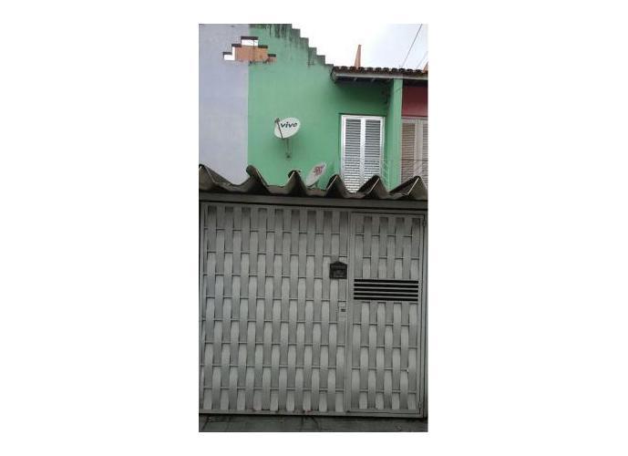 Sobrado à venda, 125 m², 2 quartos, 1 banheiro