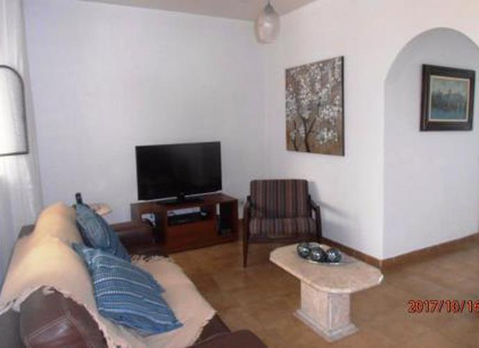 Sobrado à venda, 126 m², 2 quartos, 1 banheiro