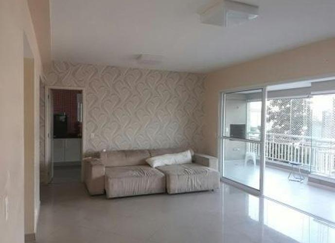 Apartamento à venda, 133 m², 3 quartos, 4 banheiros