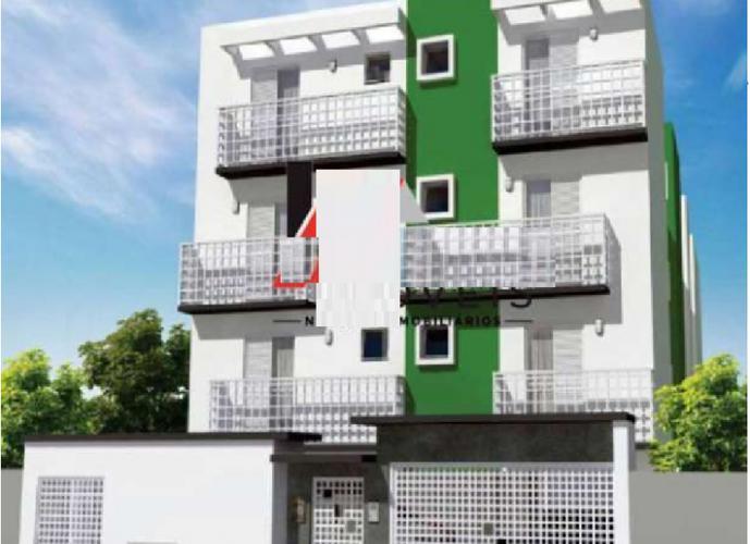 Lançamento Aptos 2 dorms = sem condominio c elevador - Predio 3 andar - Vila Vitoria - Mauá