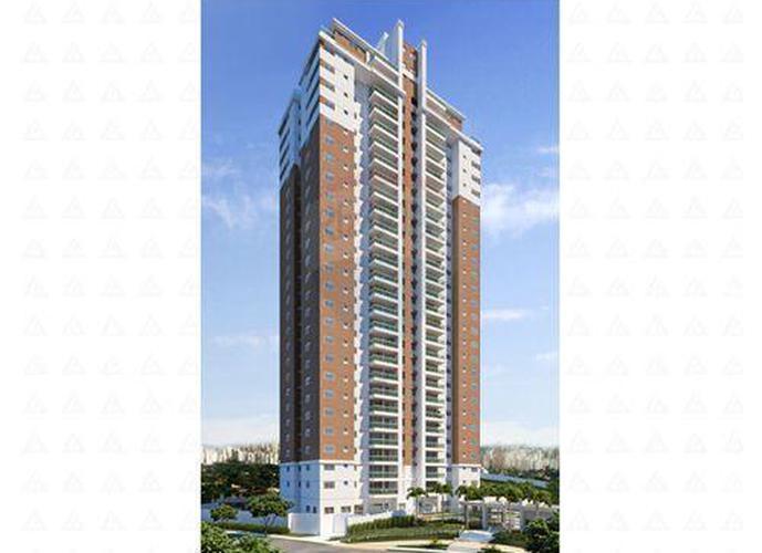Apartamento Cobertura Duplex 137 m², Lorian Boulevard, Riservatto, 4 suítes, 4 vagas cobertas, Vila São Francisco, Osasco.