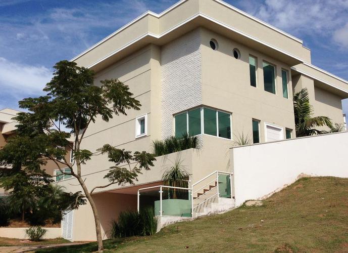 Sobrado residencial à venda, Alphaville Burle Marx, Santana de Parnaíba.